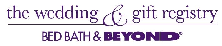 Bed Bath And Beyond Wedding Gift Registry - Tbrb.info